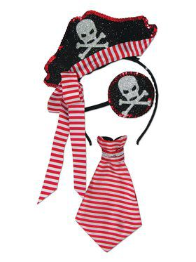 Pirate Kit for Kids