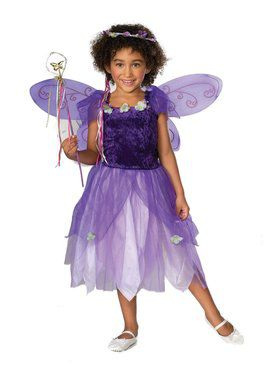 Plum Pixie Toddler Costume  sc 1 st  BuyCostumes.com & Fairy and Elf Costumes - Kids and Adults Halloween Costumes ...