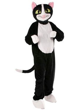 Plush - Catnip The Cat Adult Costume