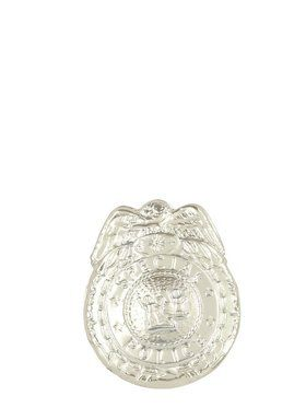Police Badge - Deluxe Special