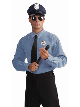Police Officer Kit
