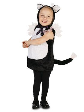Posh Kitty Princess Infant Costume
