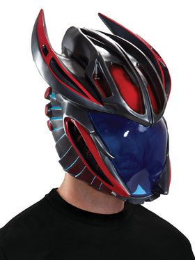 Power Rangers: Megazord Adult Helmet One-Size