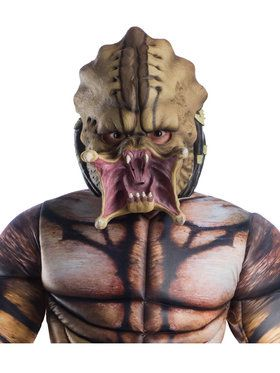 Predator 2018 Halloween Masks for Children
