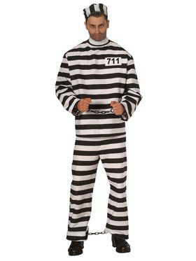Prisoner Man Adult