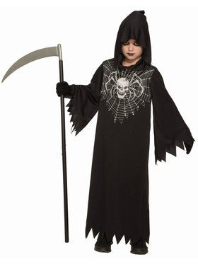 Promo - Creepy Reaper Child Costume