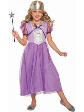 Promo - Glamour Princess Child Costume
