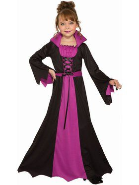 Promo - Sorceress Child Costume