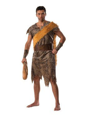 Protector Adult Costume