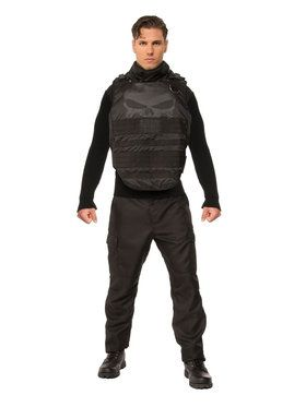 Grand Heritage Punisher Costume for Adults