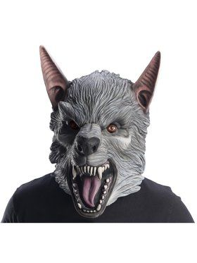 Rampage Ralph Latex Overhead 2018 Halloween Masks