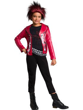 Girls Art3Mis Ready Player One Costume Kit