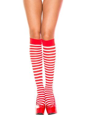 42942c93dd476 Tights, Stockings, and Undergarments Accessories - Halloween ...