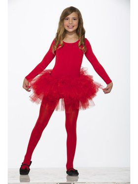 Red Tutu for Child