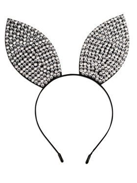Midnight Menagerie Bunny Ears Headband