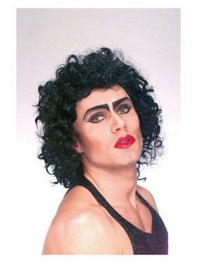 Rocky Horror Picture Frank N. Furter Wig