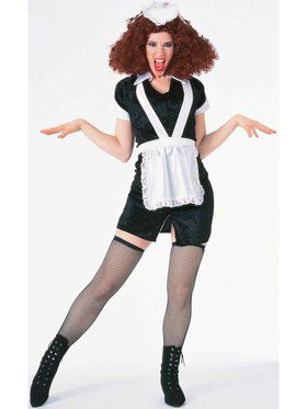 Rocky Horror Picture Show Magenta Adult