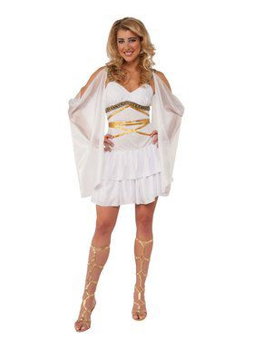 Roman Princess Adult Costume