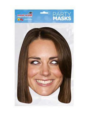 Royal Facemasks-Princess Kate
