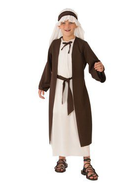 Saint Joseph Boys Costume
