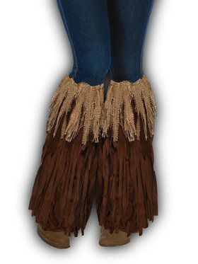 Scarecrow Boot Tops