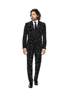 Science Faction Suit Men's Opposuit