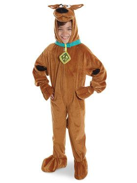 Scooby Doo Toddler / Child Costume