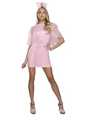 Scream Queens Womens Chanel Oberlin Costume