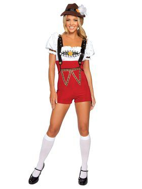 Sexy Beer Stein Babe Adult Costume  sc 1 st  BuyCostumes.com & Womens u003e Careers