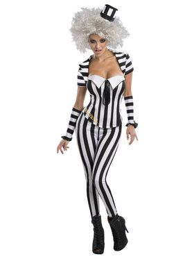 Sexy Betel Witch Costume M Adult Costume