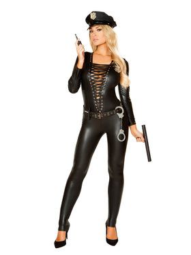 Sexy Adult Multi-Purpose Catsuit