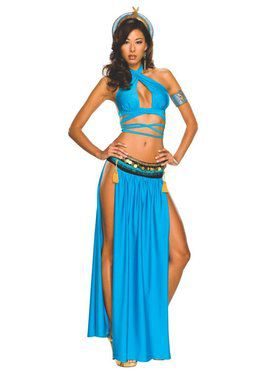 Playboy Cleopatra Adult Costume
