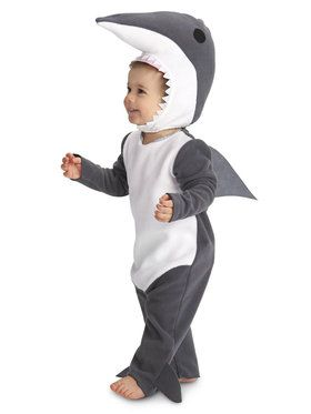 Shark Infant Costume