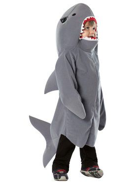 Shark Infant / Toddler Costume