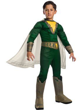 Shazam Pedro Deluxe Child Costume