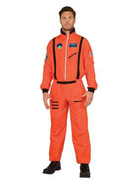 Shuttle Commander Adult Costume