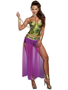 Slave Princess Adult Costume L