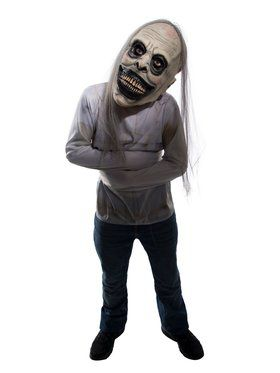 Sleep Experiment Child Costume