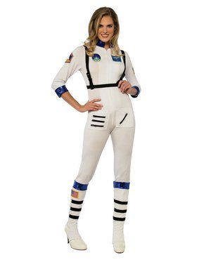 Space Recruit Adult Costume