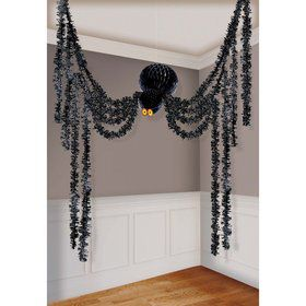 Spider All-In-One Decorating Kit