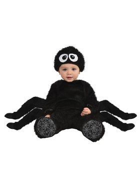 Spider Crawler Costume for Infant