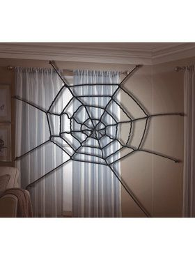 Spider Web Rope