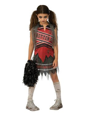 Spiritless Cheerleader Costume for Girls