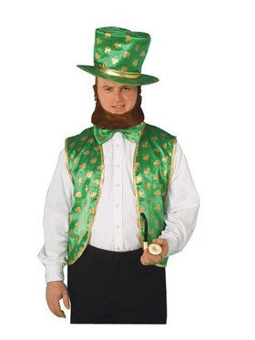 St Patricks Day Leprechaun Kit