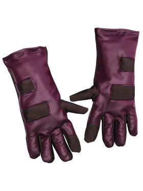Guardians of the Galaxy Star-Lord Adult Gloves