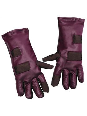 Guardians of the Galaxy Star-Lord Child Gloves