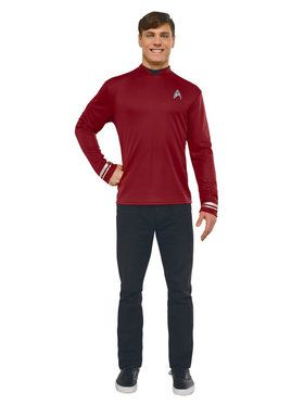 Star Trek 3 Adult Scotty Costume