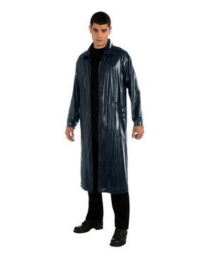 Star Trek Mens Deluxe John Harrison Costume