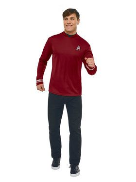 Star Trek Mens Scotty Costume