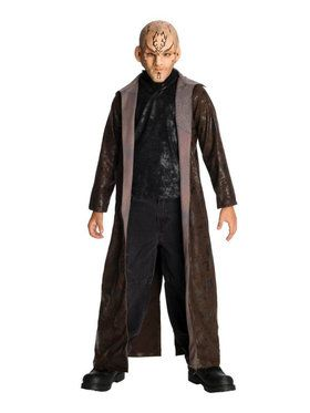Star Trek Movie Deluxe Nero Child Costume